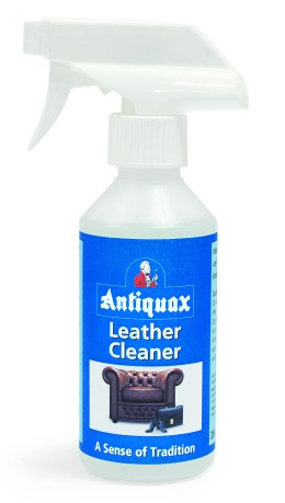 Antiquax Leather Cleaner
