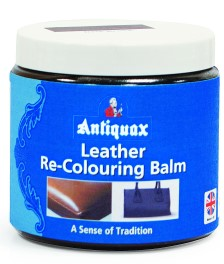Antiquax Leather Re-Colouring Balm