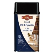 Liberon Beeswax Liquid Polish