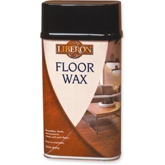 Liberon Floor Wax