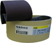 Hermes 610mm x 100mm Belts pk(10)
