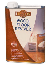 Liberon Wood Floor Reviver