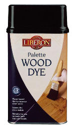 Liberon Palette Wood Dye - 500ml