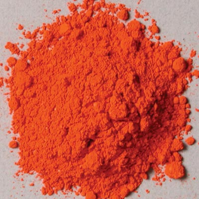 Red Lead Colour