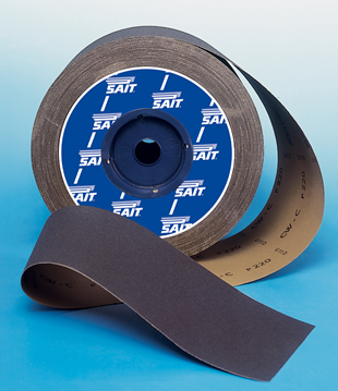 Sait Silicon Carbide Abrasive Roll