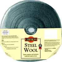 Steel Wool Medium Grades