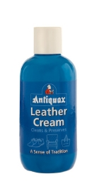 Antiquax Leather Cream