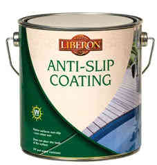 Liberon Anti Slip Coating