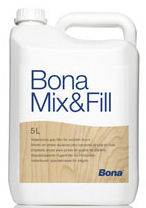 Bona Mix and Fill
