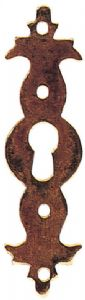 1603 Escutcheon