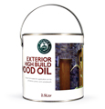 Fiddes Exterior High Build Wood Oil