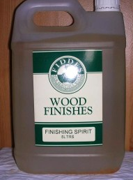Fiddes Finishing Spirit
