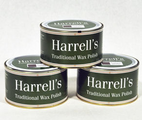 Harrells Wax Polish
