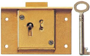 241 Drawer Lock