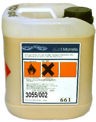Morrells White Shellac Sealer 3055/002