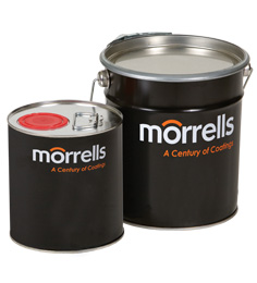 Morrells 2-Pack Polyurethane Lacquer