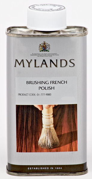 Mylands Brushing French Polish