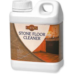 Liberon Stone Floor Cleaner